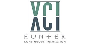 Hunter Continuous Insulation